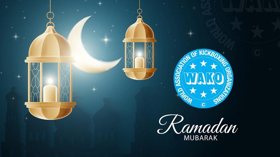 gesegneter Ramadan