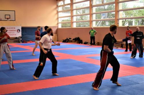 Praktische Prüfung Andre Ternovoj